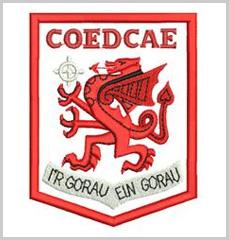 Coedcae Comprehensive School