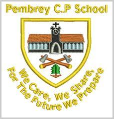 Pembrey CP Primary